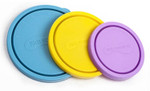 Kids Konserve Sky Replacement Lids for Insulated Food