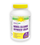 Renew Life 7 Day Bowel Cleanse | 631257010131