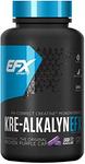 EFX Sports Kre-Alkalyn EFX 120 Capsules | 737190003343