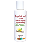 New Roots Herbal Grapefruit Seed Extract Liquid Concentrate | 628747201421