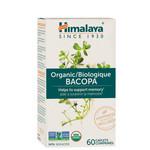 Himalaya Herbal Healthcare Bacopa 60 caplets | 605069403016