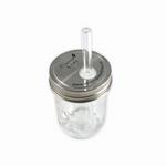 Enviro Glass Straw Enviro Lid | 633131463644