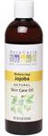 Aura Cacia Balancing Jojoba Skin Care Oil | 051381911751