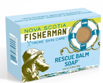Nova Scotia Fisherman Rescue Balm Soap 95 g | 883161770001