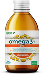 Genuine Health Omega3+ Joy Liquid Natural Orange 200mL | 624777002885