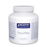 Pure Encapsulations FocusPlus (formerly DopaPlus) 180 Capsules | 766298015200
