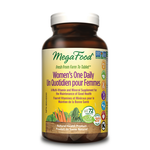 MegaFood Women's One Daily 72 Tablets | 051494901687