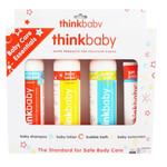 Thinkbaby Body Care Gift Set