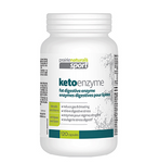 Prairie Naturals Sport Keto Enzyme Fat Digestive Enzyme 120 Capsules | 067953006619