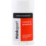 Thinksport Deodorant |852714007475