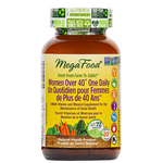 MegaFood Women Over 40 One Daily 72 tablets | 051494901755