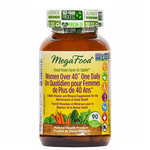 MegaFood Women Over 40 One Daily 90 tablets | 051494901342