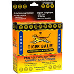Tiger Balm Pain Relieving Ointment Ultra | 00845530004025