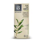 Botanica Olive Leaf Complex Peppermint 250mL | 822078962000