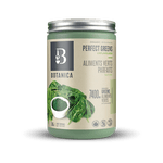Botanica Organic Perfect Greens Unflavoured 216g | 822078963106