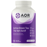 AOR Active Green Tea 700mg 180 Vcaps | 624917043433