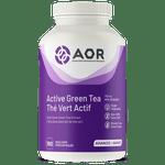 AOR Active Green Tea 700mg 180 Vcaps | 624917043433