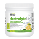 Prairie Naturals Sport Electrolyte Fuel Lemon Flavour 252 g | 067953006688