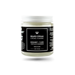 Always Bearded Lifestyle Beard Cream Bergamot  | 628250643169