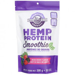 Manitoba Harvest Hemp Protein Smoothie