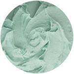 Pacha Soap Whipped Soap + Scrub Cucumber Seaweed | 853193008267