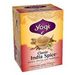 Yogi Teas Classic India Spice Tea