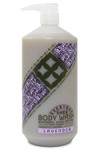 Alaffia Everyday Shea Body Wash Shea Butter & Neem - Lavender 950mL | 187132005360