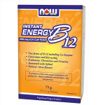 Now Foods Instant Energy B-12 | 733739904973
