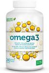 Genuine Health Omega3 240 Softgels | 624777000973
