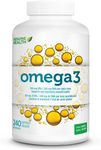 Genuine Health Omega3 240 Softgels | 624777000973