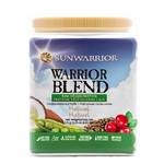 Sunwarrior Warrior Blend Raw Protein Gluten Free 375g