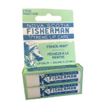 Nova Scotia Fisherman Fisher-Mint Lip Balm 2 x 9.9g | 883161850038