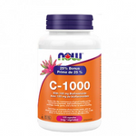 Now Foods C-1000 with 100mg Bioflavonoids | 733739926906