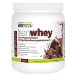 Prairie Naturals Sport Lean Whey Protein Powder 454g Chocolate Supreme | 067953004240