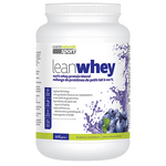 Prairie Naturals Sport Lean Whey Protein Powder 908g Blueberry Cream | 067953002093