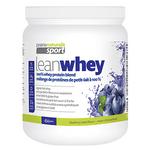 Prairie Naturals Sport Lean Whey Protein Powder 454g Blueberry Cream | 067953004257