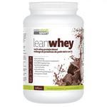 Prairie Naturals Sport Lean Whey Protein Powder 908g Chocolate Supreme | 067953002079