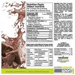 Prairie Naturals Sport Lean Whey Protein Powder Chocolate Supreme | 067953004240, 067953002079