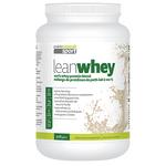 Prairie Naturals Sport Lean Whey Protein Powder 908g Natural | 067953002284