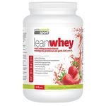 Prairie Naturals Sport Lean Whey Protein Powder 908g Strawberry Swirl | 067953002055