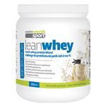 Prairie Naturals Lean Whey Protein Powder 454g Vanilla Cream | 067953004233