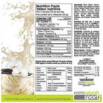 Prairie Naturals Lean Whey Protein Powder Vanilla Cream | 067953004233, 067953002062