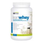Prairie Naturals Lean Whey Protein Powder 908g Vanilla Cream | 067953002062