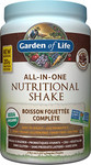 Garden of Life All-In-One Nutritional Shake Chocolate Cocoa | 658010120432