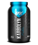 EFX Sports Karbolyn Powder  Natural | 737190003442