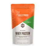 Bulletproof Whey Protein 454g