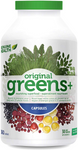 Genuine Health Greens+ Original 360 Capsules | 624777000034