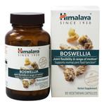 Himalaya Herbal Healthcare Boswellia 60 veg capsules   605069416016