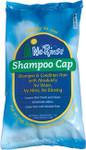 Card Health Cares No Rinse Shampoo Cap | 075244020008