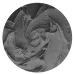 Pacha Soap Whipped Soap + Scrub Charcoal Lemongrass